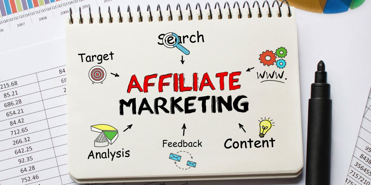 Make Money With Affiliate Marketing