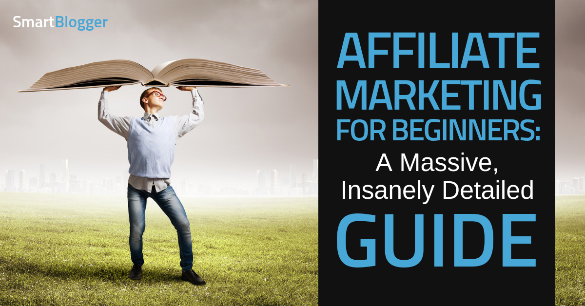 Affiliate Marketing in 2020: FREE Guide for Beginners